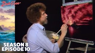 Download Bob Ross - Cactus at Sunset (Season 8 Episode 10) Video