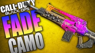 Download How to make an awesome FADE CAMO in Black Ops 3! (BO3 Paint Shop Tutorial) Video