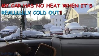Download My Car Does Not Have Good Heat! Video
