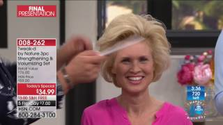Download HSN | Tweak-d Haircare Celebration / Jane Seymour Fragrance Celebration 07.06.2017 - 05 PM Video