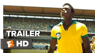 Download Pelé: Birth of a Legend Official Trailer 1 (2016) - Rodrigo Santoro, Seu Jorge Movie HD Video