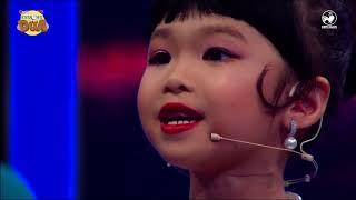 Download Trấn Thành bái phục tài năng cậu bé thông thái Minh Khang và cô bé MC đỉnh đạt Mộc Quế Anh Video
