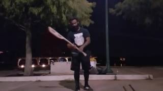 Download Tahtib: Application to Ancient Egyptian Shield and Axe Fighting Video
