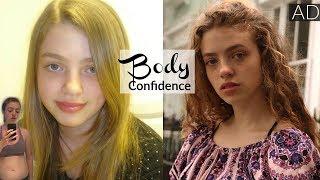 Download 13 year old to 17 year old: My Journey to Self Confidence | STORY TIME #AD Video