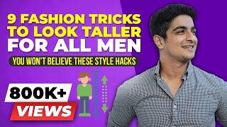 Download 9 Short Guy Fashion Tips   INSTANTLY Look TALLER Than You Really Are   BeerBiceps How to Look Tall Video