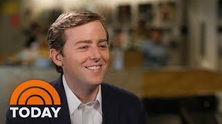 Download Former Obama Speechwriter David Litt Talks About His New Job At 'Funny Or Die'   TODAY Video