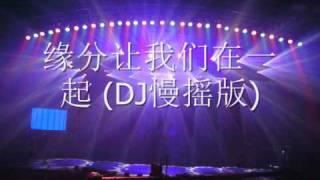 Download 郑源 - 缘分让我们在一起 (dj 慢摇版) Video