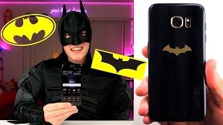 Download The $1200 Batman Phone Video
