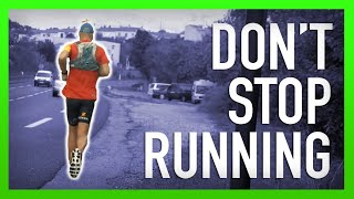 Download How to Run Without Stopping: Mental Strength for Runners Video