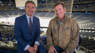 Download ASK AN OILER | Wayne Gretzky Pt 1 Video