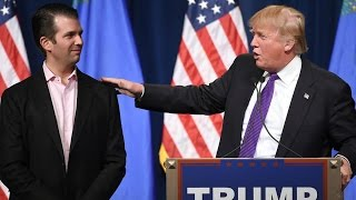 Download Trump Refuses To Give Up Business Ties Video