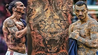 Download Top 30 Players Before Getting Tattoos ★ 2019 Video
