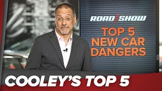 Download On Cars - Cooley's Top 5: New car dangers Video