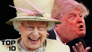 Download Top 10 Laws Queen Elizabeth Doesn't Have To Follow - Part 2 Video
