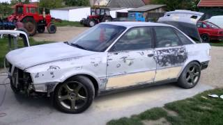 Download Audi 80 project 2015 Video