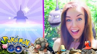 Download 🍄 ADVENTURE WEEK! 🌾 *4* NEW POKEDEX ENTRIES! 🔥 - Pokemon GO! Video