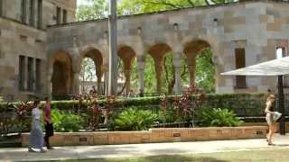 Download Study Science at University of Queensland's St Lucia campus Video