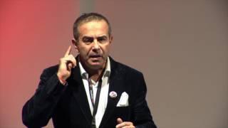 Download ″Cala-te! Não digas disparates!″ | Jorge Rio Cardoso | TEDxMatosinhos Video