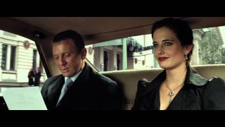 Download Briefing with Vesper Lynd [James Bond Semi Essentials] Video