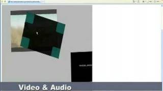 Download 1 Minute Intro to SVG Web + Demos Video