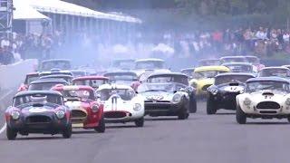 Download Goodwood Revival 2014 Race Highlights | RAC TT Celebration Video