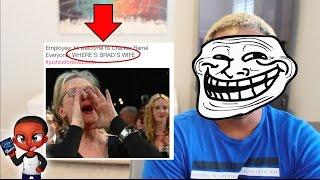Download The Entire Internet is TROLLING Cracker Barrel #JusticeForBradsWife Video