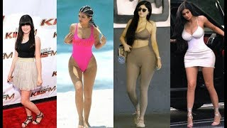 Download Kylie Jenner Transformation 2018 | From 0 To 20 Years Old Video