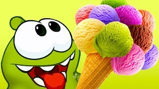 Download OM NOM Stories All Episodes Сompilation all Seasons Video