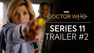 Download Doctor Who: Series 11 Trailer #2 Video