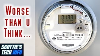Download Smart Meters are worse than you think (UPDATED) Video