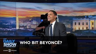 Download Who Bit Beyoncé? - Between the Scenes | The Daily Show Video