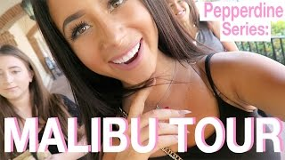Download Pepperdine & other Things: MALIBU TOUR ☀♥ Video