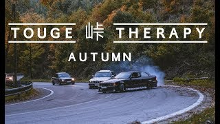 Download BEAST GARAGE - Touge 峠 THERAPY 2 - AUTUMN Video