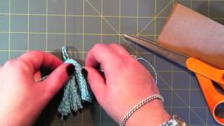 Download Bookmark Tassel Video