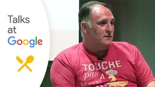 Download Chef José Andrés: ″ThinkFoodGroup″ | Food at Google Video