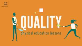 Download Benefits of Quality Physical Education (QPE) Video