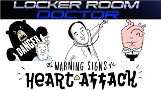 Download Know the Early Warning Signs of a Heart Attack? Video