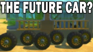 Download What Is The Future Car? Video