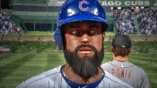 Download RAIN STORM IN NLDS GAME 2! MLB 16 THE SHOW Road to the Show Gameplay Ep. 24 Video