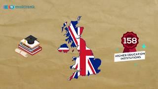Download Study in the United Kingdom   U-Multirank 2019 Video