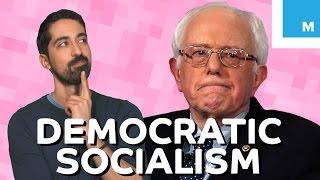 Download What is Democratic Socialism?   Mashable Explains Video