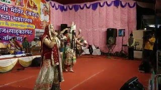 Download AAI MATAJI BHAJAN NEW ASHA VAISHNAV SOWCARPET ( M.J.K ) MANGILAL 2016 Video