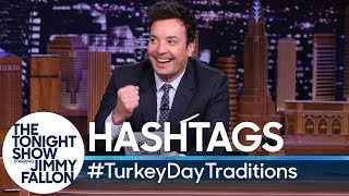 Download Hashtags: #TurkeyDayTraditions Video