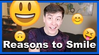 Download If You Need a Reason to Smile | Thomas Sanders Video