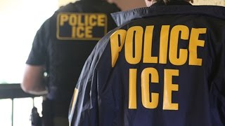 Download Unarmed Man Shot By ICE Officials In Botched Raid Video