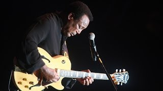 Download George Benson #5 | 3 Blues Phrases Video