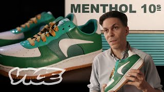 Download The Bootleg Nikes that Got Banned by Big Tobacco Video