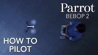 Download Parrot Bebop 2 - Tutorial #2 - Piloting Video
