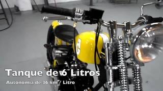 Download Margie´s 125cc / Proyecto Grupo G5 Video