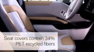 Download Making of BMW i3: Sustainability Video